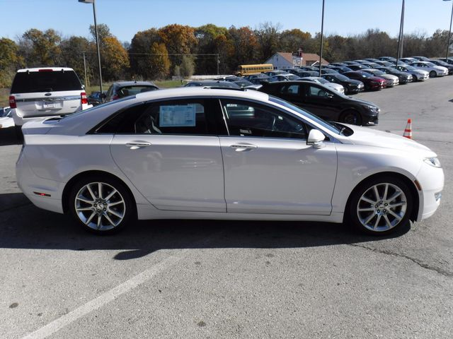 2016 Lincoln MKZ AWD V6 in Gower Missouri, 64454
