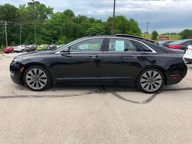 2016 Lincoln MKZ Hybrid Black Label in Gower Missouri, 64454