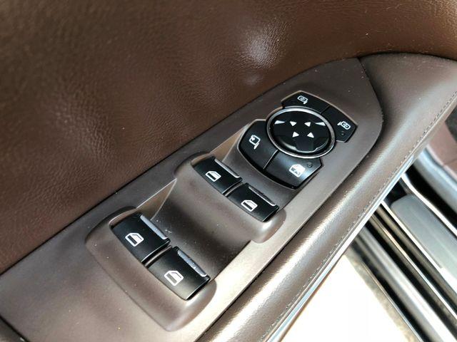 2016 Lincoln MKZ Black Label AWD V6 in Gower Missouri, 64454