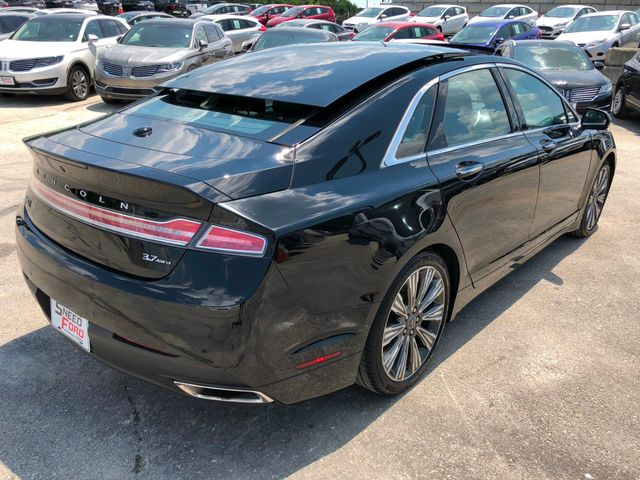 2016 Lincoln MKZ Black Label AWD V6 in Gower Missouri, 64454