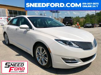 2016 Lincoln MKZ Hybrid in Gower Missouri, 64454