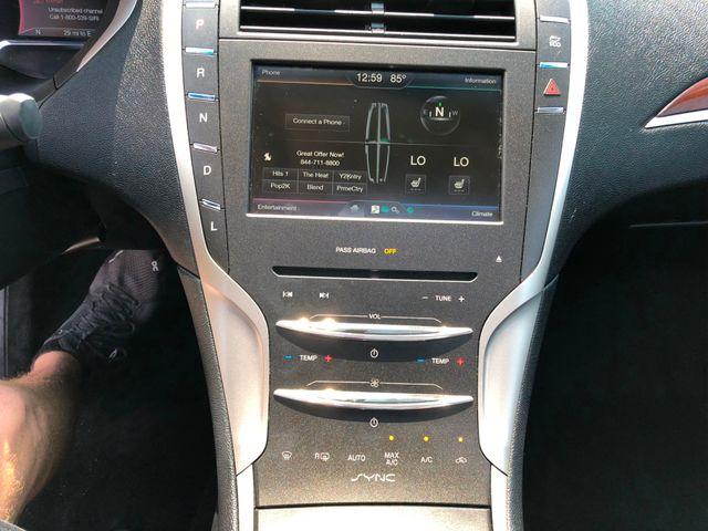 2016 Lincoln MKZ Hybrid in Gower Missouri, 64454