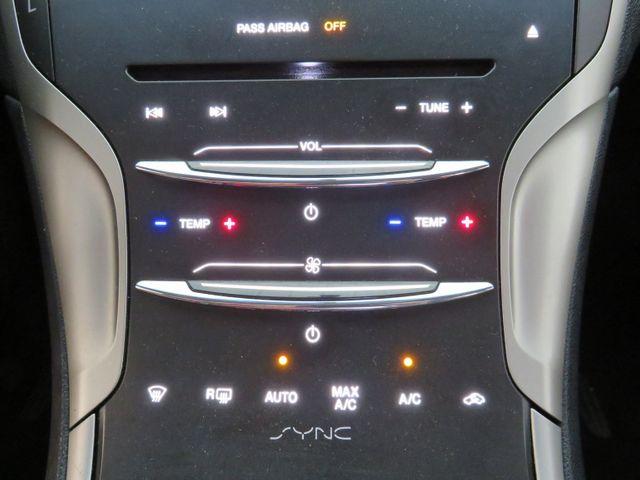 2016 Lincoln MKZ Hybrid in McKinney, Texas 75070