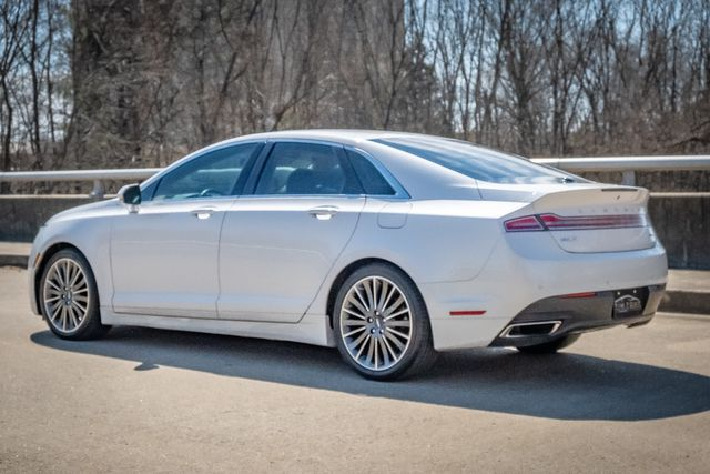 2016 Lincoln MKZ SUNROOF LEATHER in Memphis, Tennessee 38115
