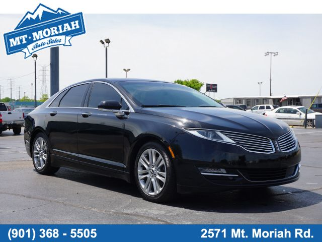 2016 Lincoln MKZ in Memphis, Tennessee 38115