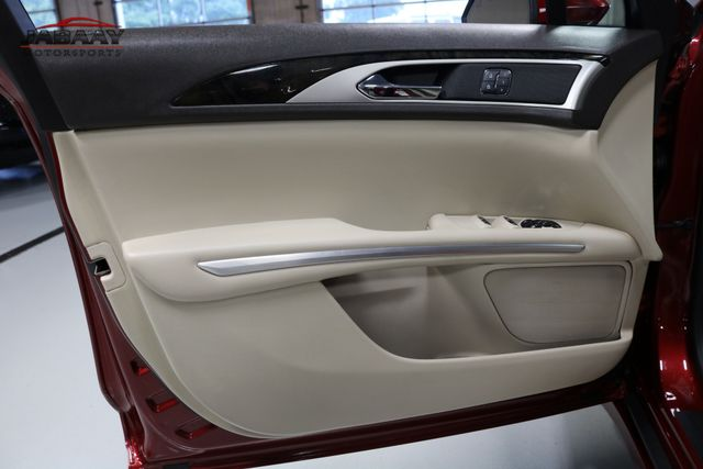 2016 Lincoln MKZ Merrillville, Indiana 24