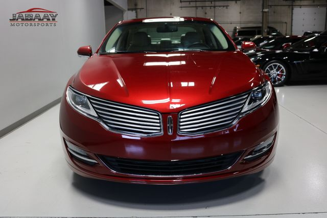 2016 Lincoln MKZ Merrillville, Indiana 7