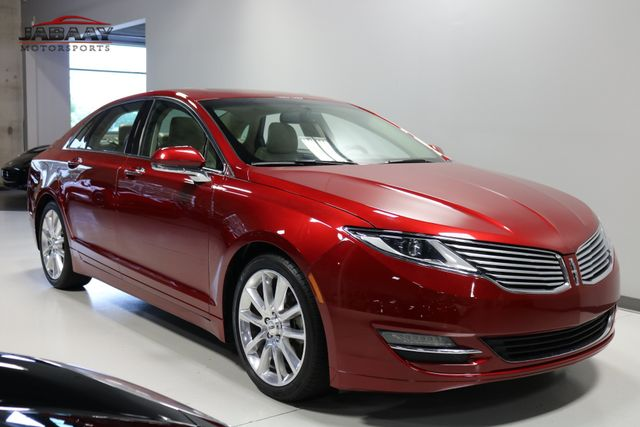 2016 Lincoln MKZ Merrillville, Indiana 6