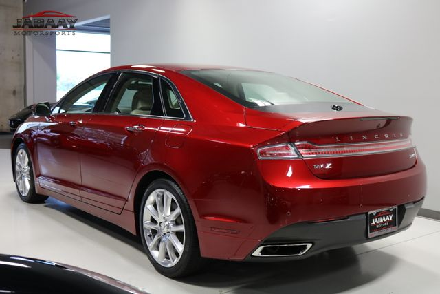 2016 Lincoln MKZ Merrillville, Indiana 2
