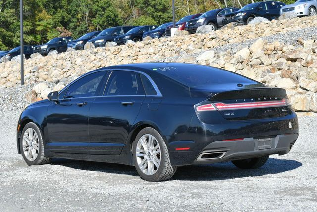 2016 Lincoln MKZ Naugatuck, Connecticut 2