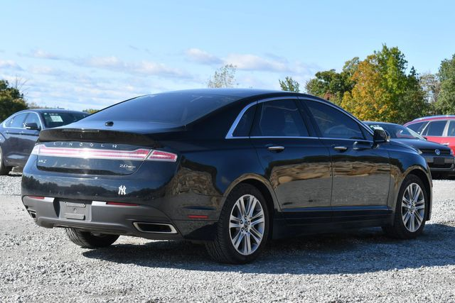 2016 Lincoln MKZ Naugatuck, Connecticut 4