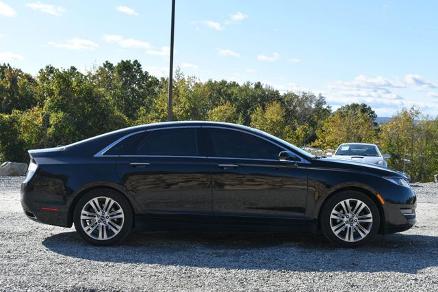 2016 Lincoln MKZ Naugatuck, Connecticut 5