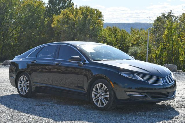 2016 Lincoln MKZ Naugatuck, Connecticut 6