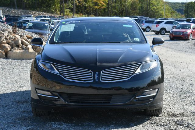 2016 Lincoln MKZ Naugatuck, Connecticut 7