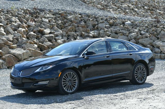 2016 Lincoln MKZ Naugatuck, Connecticut