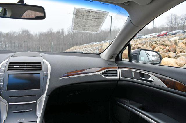 2016 Lincoln MKZ Naugatuck, Connecticut 17