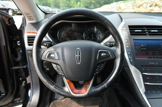 2016 Lincoln MKZ AWD Naugatuck, Connecticut 23