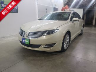 2016 Lincoln MKZ Reserve AWD All Wheel Drive in Dickinson, ND 58601