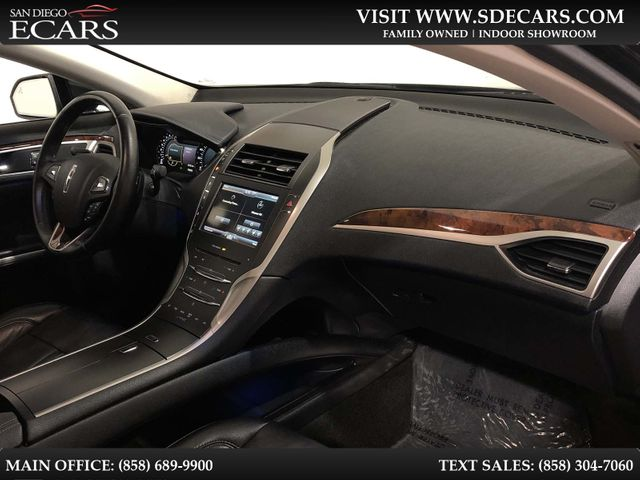 2016 Lincoln MKZ in San Diego, CA 92126