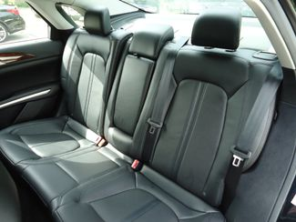 2016 Lincoln MKZ Hybrid SEFFNER, Florida 16