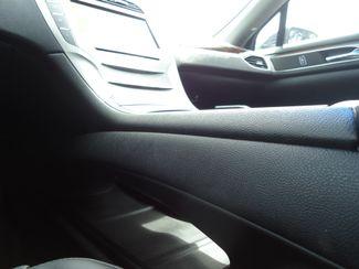 2016 Lincoln MKZ Hybrid SEFFNER, Florida 25