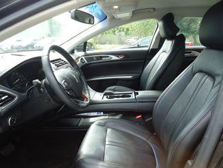 2016 Lincoln MKZ Hybrid SEFFNER, Florida 3
