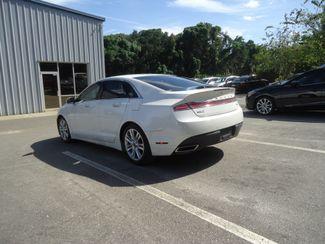 2016 Lincoln MKZ Hybrid SEFFNER, Florida 11