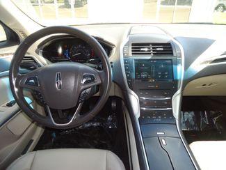 2016 Lincoln MKZ Hybrid SEFFNER, Florida 21