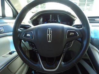2016 Lincoln MKZ Hybrid SEFFNER, Florida 22