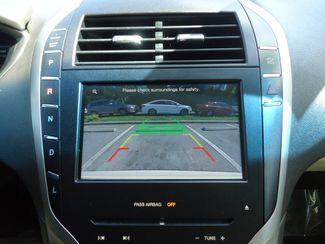 2016 Lincoln MKZ Hybrid SEFFNER, Florida 32