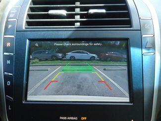 2016 Lincoln MKZ Hybrid SEFFNER, Florida 33