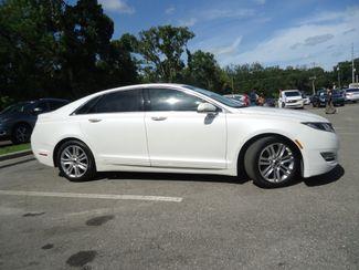 2016 Lincoln MKZ Hybrid SEFFNER, Florida 7