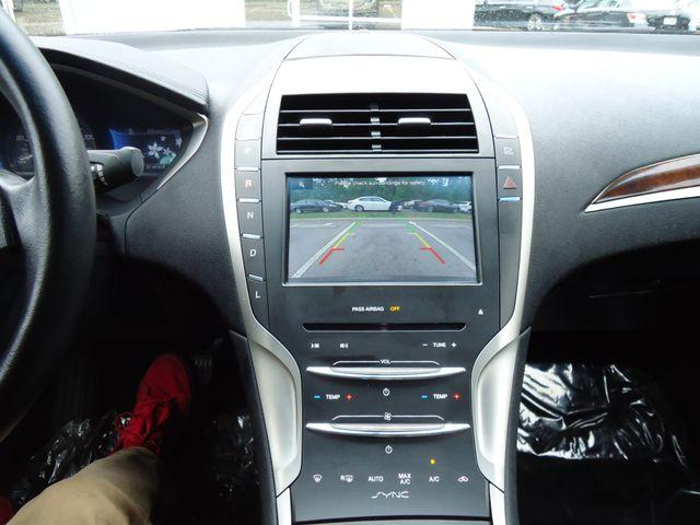 2016 Lincoln MKZ Hybrid SEFFNER, Florida 31