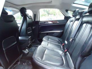 2016 Lincoln MKZ Hybrid. PANORAMIC. NAVIGATION SEFFNER, Florida 21