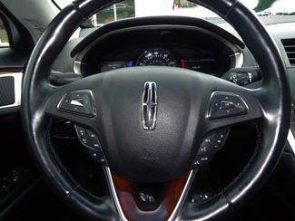 2016 Lincoln MKZ Hybrid. PANORAMIC. NAVIGATION SEFFNER, Florida 23
