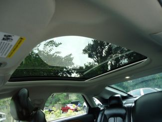 2016 Lincoln MKZ Hybrid. PANORAMIC. NAVIGATION SEFFNER, Florida 38
