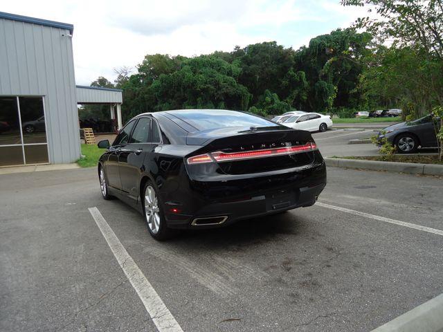 2016 Lincoln MKZ Hybrid. PANORAMIC. NAVIGATION SEFFNER, Florida 14