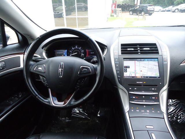 2016 Lincoln MKZ Hybrid. PANORAMIC. NAVIGATION SEFFNER, Florida 24