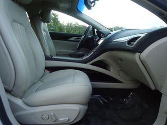 2016 Lincoln MKZ Hybrid TECH PKG PANORAMIC. NAVIGATION SEFFNER, Florida 18