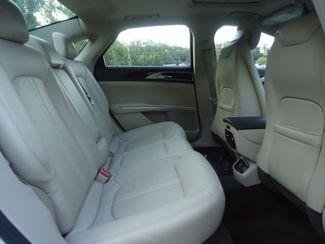 2016 Lincoln MKZ Hybrid TECH PKG PANORAMIC. NAVIGATION SEFFNER, Florida 19