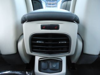 2016 Lincoln MKZ Hybrid TECH PKG PANORAMIC. NAVIGATION SEFFNER, Florida 22