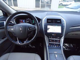 2016 Lincoln MKZ Hybrid TECH PKG PANORAMIC. NAVIGATION SEFFNER, Florida 23