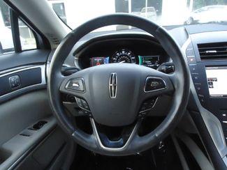 2016 Lincoln MKZ Hybrid TECH PKG PANORAMIC. NAVIGATION SEFFNER, Florida 24