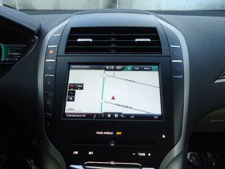 2016 Lincoln MKZ Hybrid TECH PKG PANORAMIC. NAVIGATION SEFFNER, Florida 39
