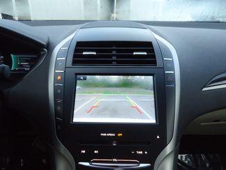 2016 Lincoln MKZ Hybrid TECH PKG PANORAMIC. NAVIGATION SEFFNER, Florida 40