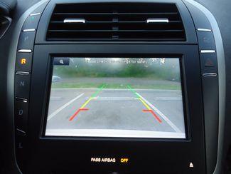 2016 Lincoln MKZ Hybrid TECH PKG PANORAMIC. NAVIGATION SEFFNER, Florida 41