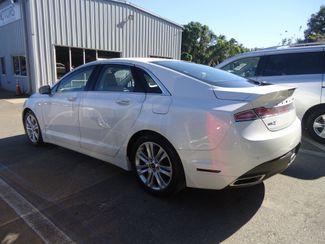 2016 Lincoln MKZ Hybrid SEFFNER, Florida 10