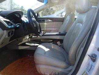 2016 Lincoln MKZ Hybrid SEFFNER, Florida 18