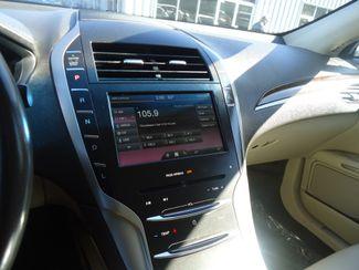 2016 Lincoln MKZ Hybrid SEFFNER, Florida 24
