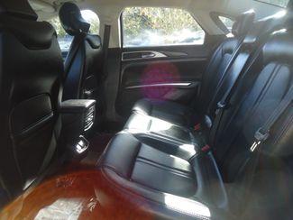 2016 Lincoln MKZ AWD. NAVIGATION. SUNROOF SEFFNER, Florida 21